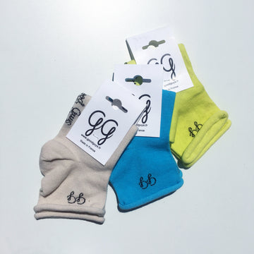 pack of 3 pairs of SOCKS | Initial GG
