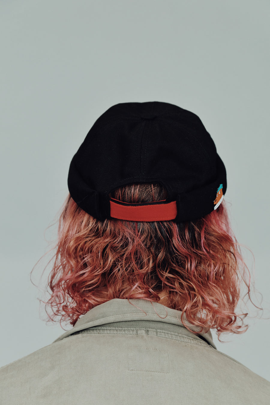 BETON CIRE X HERMAN DUNE X GOOD GUYS- Sailor Hat -