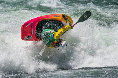 ICF Freestyle World Championships is about more than your actual score…