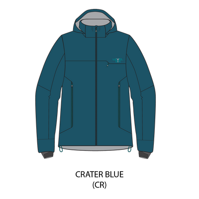 Nahanni Canoe Jacket - Arriving March 2018