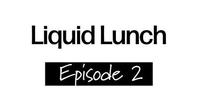 Liquid Lunch Episode 2: Kayak Fishing