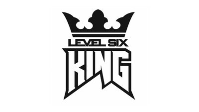 Level Six King of the Alps - Title Sponsor