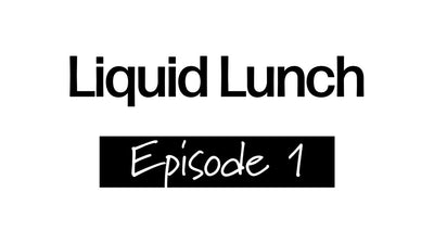 Liquid Lunch Episode 1: Spring Paddling Checklist