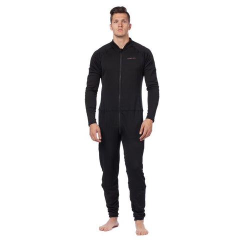 Level Six Men's Fleece Onesie Layer to keep you warm in cold weather