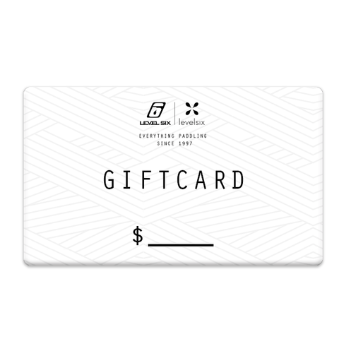 giftcards for Canadian Sup company level six - Best SUP boards