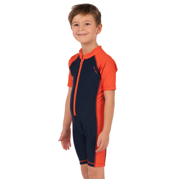 Boy's Apollo Sunsuit Kid's Casual Level Six