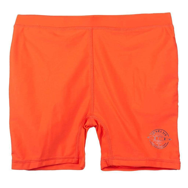 Boy's Oliver Lycra Shorts Kid's Casual 1T / FLAME RED Outlet