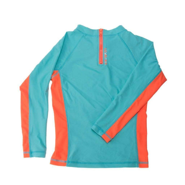 Boy's Slater Long Sleeve Sunguard Kid's Casual Outlet