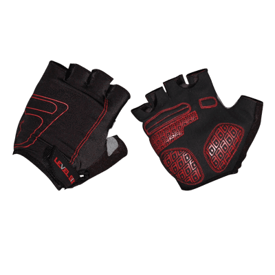 Cascade Glove Handwear Black / XS Level Six