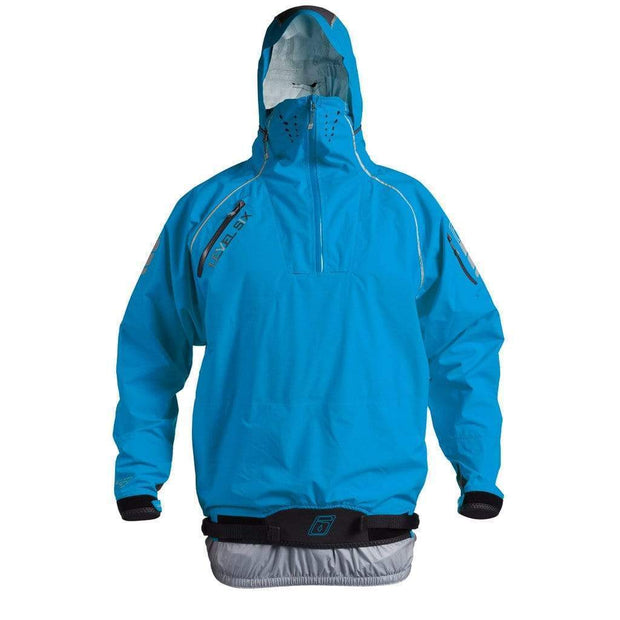 Chilko Touring Top Paddling Tops Steel Blue / XS Outlet