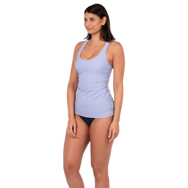Clearwater Tankini Sun Protection Level Six