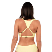 Cypress Bikini Top Lycra Level Six