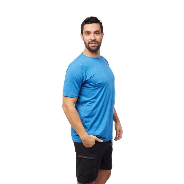 Dune Short Sleeve Sun Shirt Lycra Outlet