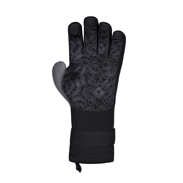 Electron Glove Handwear Level Six
