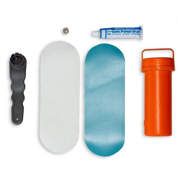 Ten Six HD Inflatable SUP Board Package