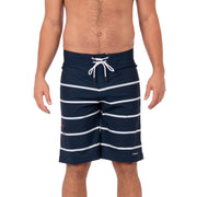 Elwood Boardshorts Boardshorts 30 / Navy Level Six