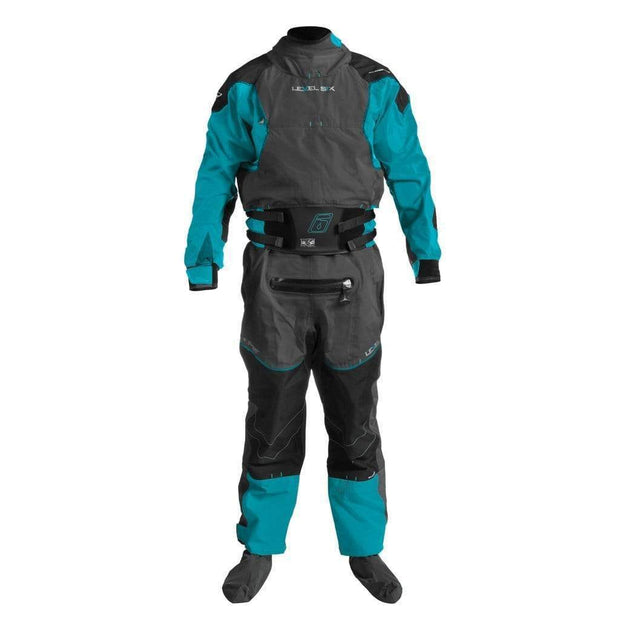 Emperor Drysuit - 2019 Drysuits Grotto Blue / XXL Outlet
