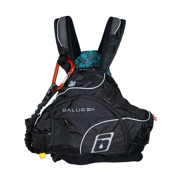 Salus Proto Limited Edition Level Six Rescue PFD