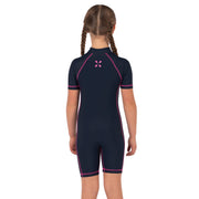 Girl's Aurora Sunsuit Kid's Casual Level Six