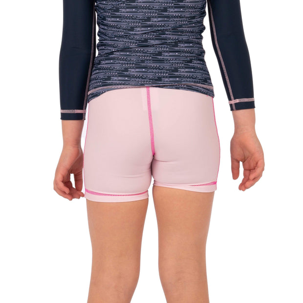Girl's Kailey Lycra Shorts Kid's Casual Level Six