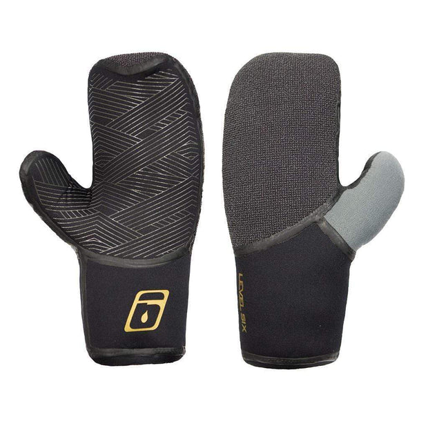 Gritstone Mitt Handwear S/M Level Six