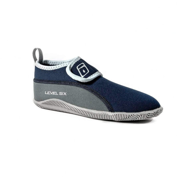 Juniper Kid's Watershoe Footwear XS / Navy Level Six
