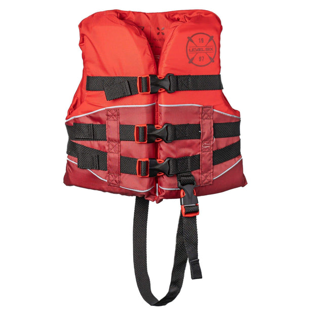 Kid's Stingray PFD (USA Only) PFD's APPLE RED / CHILD Outlet