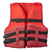 Kid's Stingray PFD (USA Only) PFD's APPLE RED / YOUTH Outlet