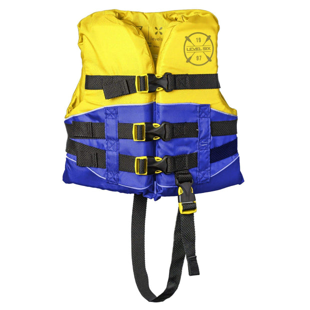 Kid's Stingray PFD (USA Only) PFD's YELLOW / CHILD Outlet