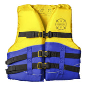 Kid's Stingray PFD (USA Only) PFD's YELLOW / YOUTH Outlet