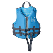 Kid's Swordtail PFD (USA Only) Safety CHILD / BLUE Level Six