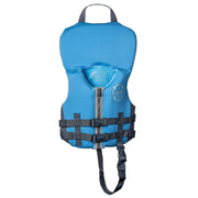 Kid's Swordtail PFD (USA Only) Safety INFANT / BLUE Level Six