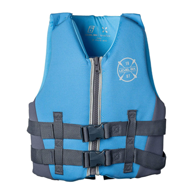 Kid's Swordtail PFD (USA Only) Safety YOUTH / BLUE Level Six