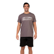 Men's Tidal T-Shirt T-Shirt S Level Six