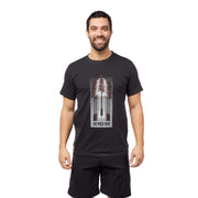 Men's Tree Paddles T-Shirt T-Shirt Outlet