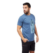 Men's Tree Paddles T-Shirt T-Shirt SAPPHIRE BLUE / S Outlet