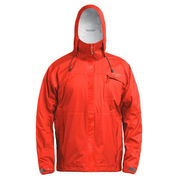 Nahanni Jacket Paddling Tops Level Six