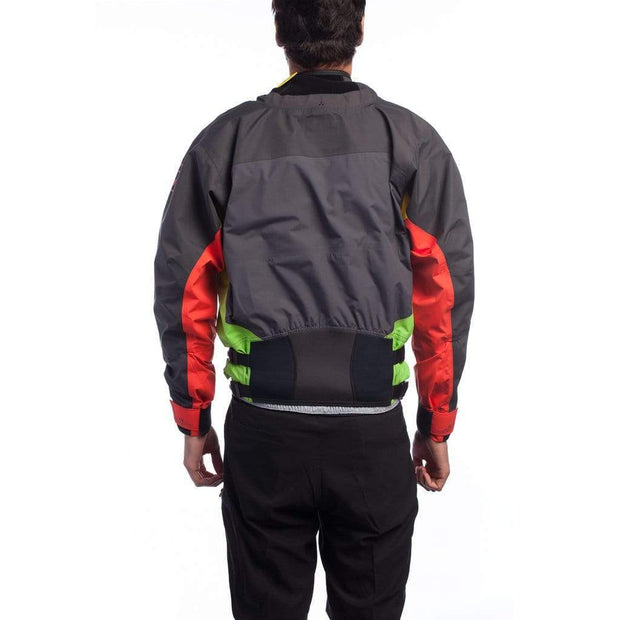 Nebula Dry Top Paddling Tops Outlet