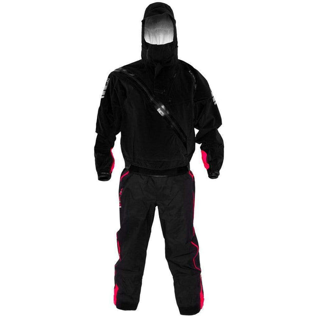 Orion Front Entry Immersion Suit Dry Suits Midnight Black / XS Outlet