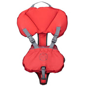 Puffer™ - Baby Flotation Aid Safety Crimson Level Six