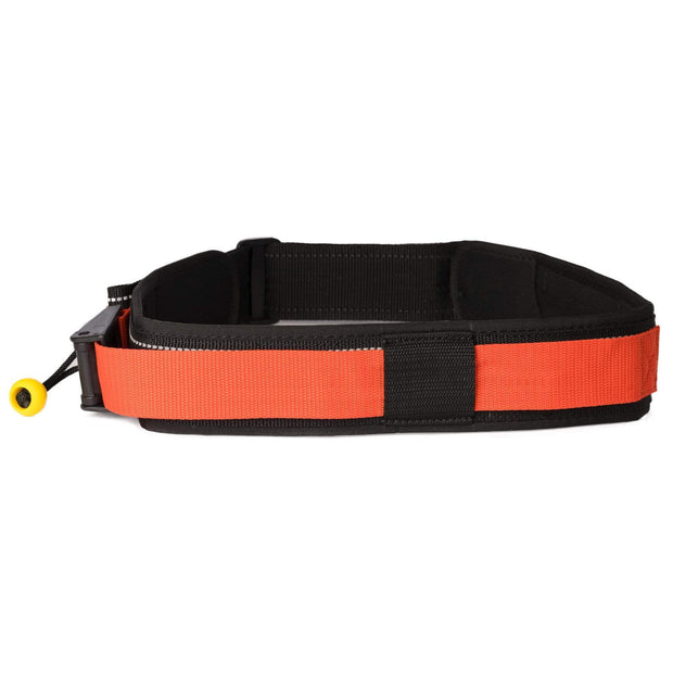 Quick-Release Throwbag Belt Safety Level Six