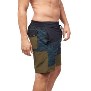 Slanted Boardshorts Boardshorts Outlet