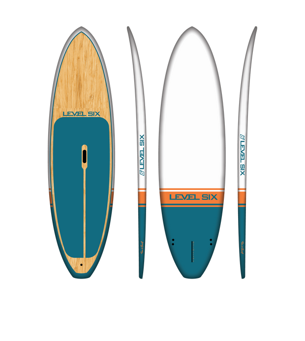 Ten 0 Surf SUP Board SUP Boards Lake Outlet