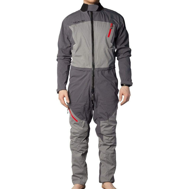 Trident Immersion Suit Dry Suits CHARCOAL / XS Outlet
