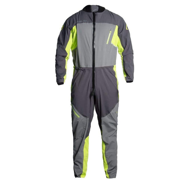 Trident Immersion Suit Dry Suits CITRON CHARCOAL RIVERSTONE GREY / XS Outlet
