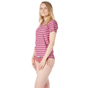 Women's Coastal Short Sleeve Sun Shirt Lycra Outlet