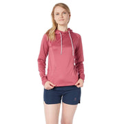 Women's Mist Hoody Lycra JUNEBERRY / XS Outlet