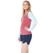 Women's Mist Hoody Lycra Outlet