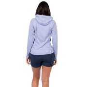 Women's Mist Hoody Womens Sun Protection/Layering Level Six