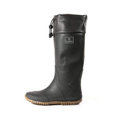 Women's Shoreline Boot Footwear 5 / CHARCOAL Level Six